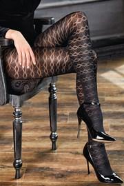 Dámské punčochové kalhoty Nina 60 DEN