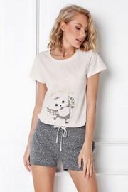 Dámské pyžamo Owella krátké