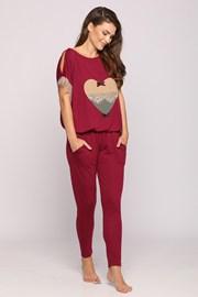 Dámské pyžamo Linda