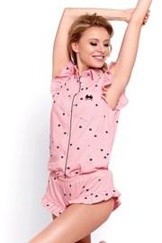 Vanessa luxus pizsama szett