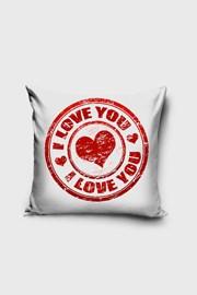 Povlak na polštářek Love you
