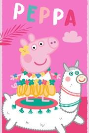 Dětská osuška Peppa Pig