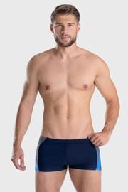Modré koupací boxerky Peter