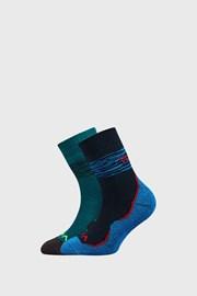 2 PACK chlapčenských ponožiek VOXX Prime