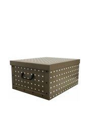 Skládací úložná krabice Rivoli