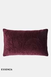 Dekorační polštářek Essenza Hoome Roeby fialový