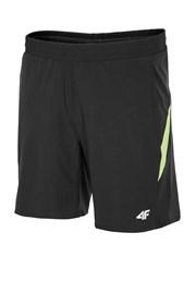Pánské sportovní šortky 4f Blacky