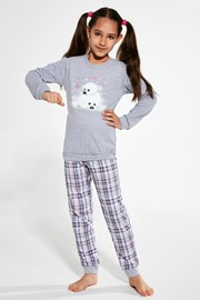 Dívčí pyžamo Seals