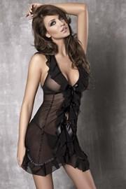 Σύνολο φόρεμα με σλιπ Seduce Me