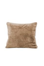 Poszewka na poduszkę Soft beżowa