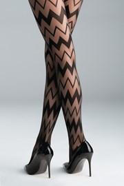 Dámské punčochové kalhoty Stella 40 DEN