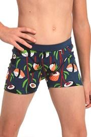 Sushi fiú boxeralsó
