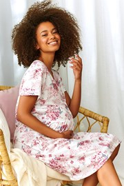 Mateřská kojicí košilka Rosemary I