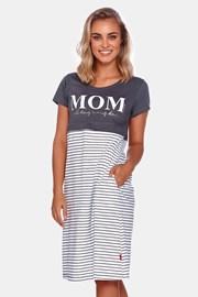 Mateřská kojicí košilka Mom