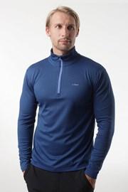 Modré funkční tričko LOAP Peter