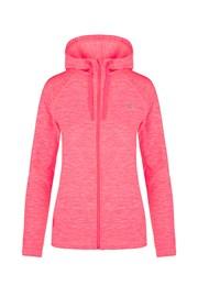 Damska różowa bluza sportowa LOAP Maike
