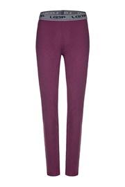 Dámské fialové funkční kalhoty LOAP Peddy