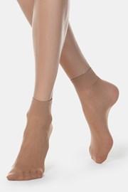 Silonové ponožky Tension Soft 20 DEN