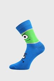 2 PACK chlapeckých ponožek Tlamík