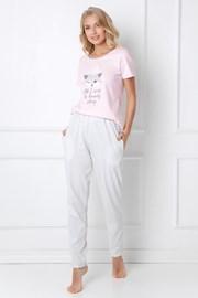 Dámské pyžamo Trixie dlouhé