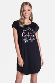 Dámská noční košile Coffee Time