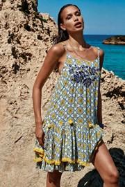 Plážové šaty Gigi