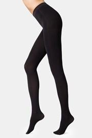 Dámské stahovací punčochové kalhoty Velour 100 DEN