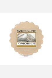 Wosk Yankee Candle Warm Cashmere