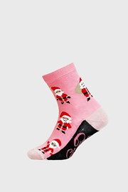 Dívčí vánoční ponožky