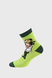 Dětské ponožky Mumie