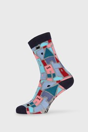 Dámské ponožky Fun House