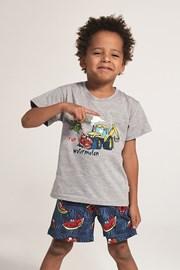Watermelone fiú pizsama