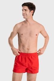Pánské koupací šortky GW Red