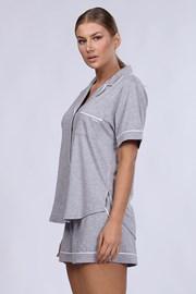 Dámské pyžamo DKNY Grey