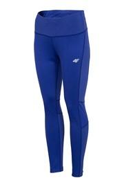 Pevnější softshellové sportovní kalhoty 4f