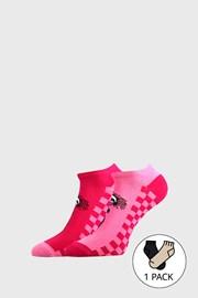 Dívčí nízké ponožky Licho Žiletka