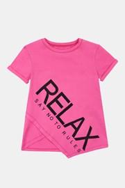 Dívčí tunika Relax