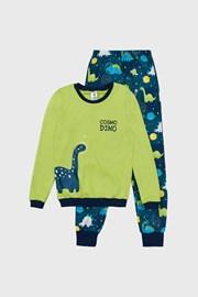 Chlapecké pyžamo Dinos