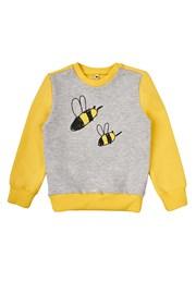 Szabadidő felső Méhecskék