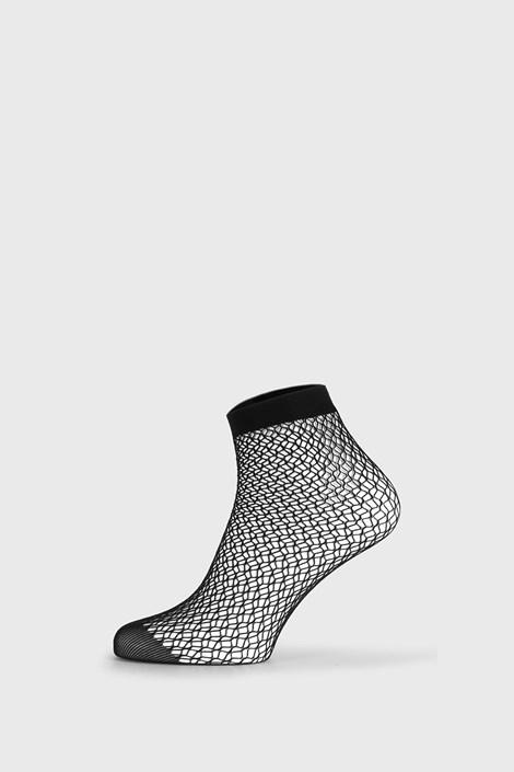 Dámské síťované ponožky Fishnet IV