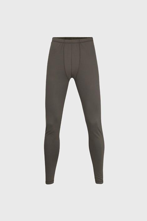 CECEBA Funkční kalhoty Extreme Olive zelená L