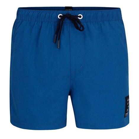 CECEBA Pánské koupací šortky CECEBA Medi Blue modrá XXL