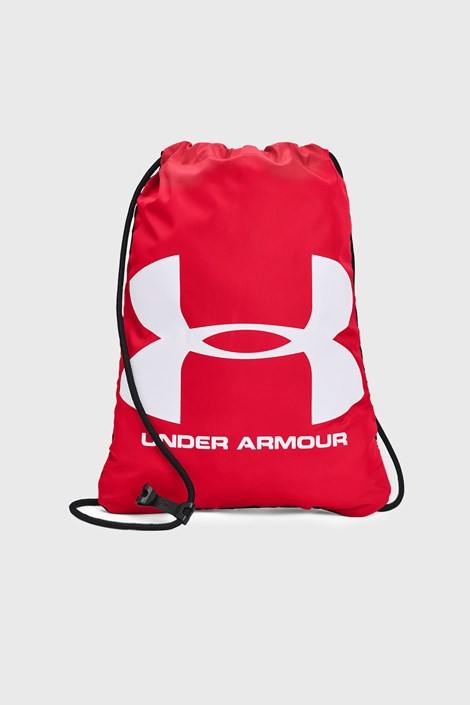 Červený sportovní vak Under Armour