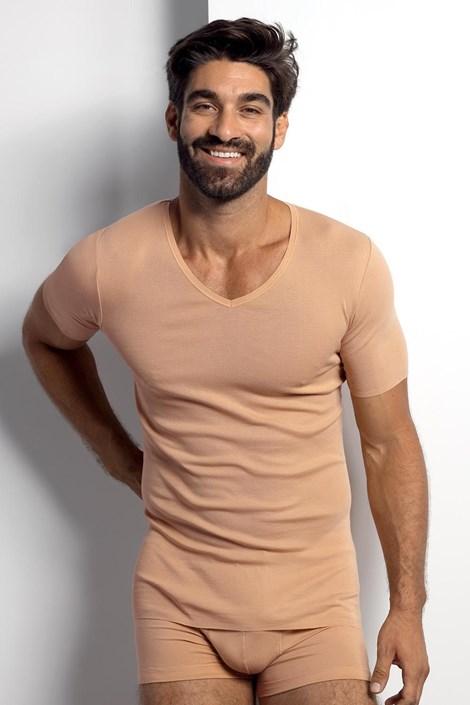 Covert Underwear Tělové tričko pod košili tělová S