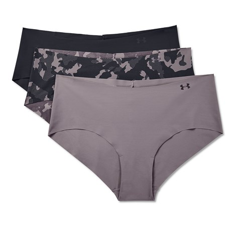 3 DB Under Armour Hipster sport női alsó