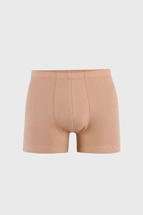 Covert Underwear Tělové neviditelné boxerky tělová 3XL
