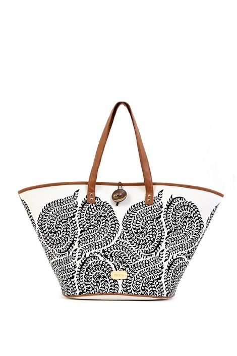 Dámská plážová taška Liza