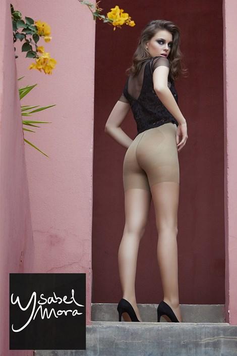 f876f5badb9 Stahovací punčochové kalhoty Julia 15 DEN. ‹ ›
