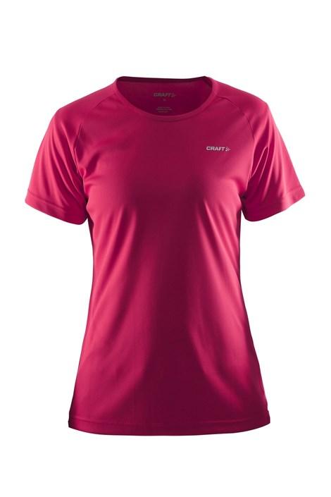 Craft Dámské triko CRAFT Prime růžové růžová XXL