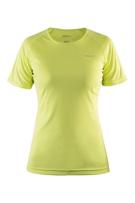 Craft Dámské triko CRAFT Prime zelené zelená L